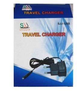 Зарядно за GSM SJJ-128B, travel charger