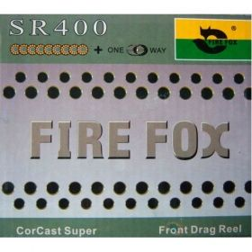 Fire Fox SR-400