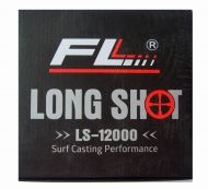 FL LS-12000 Long Shot 13+1 лагера