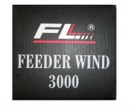 FL Feeder Wind 3000